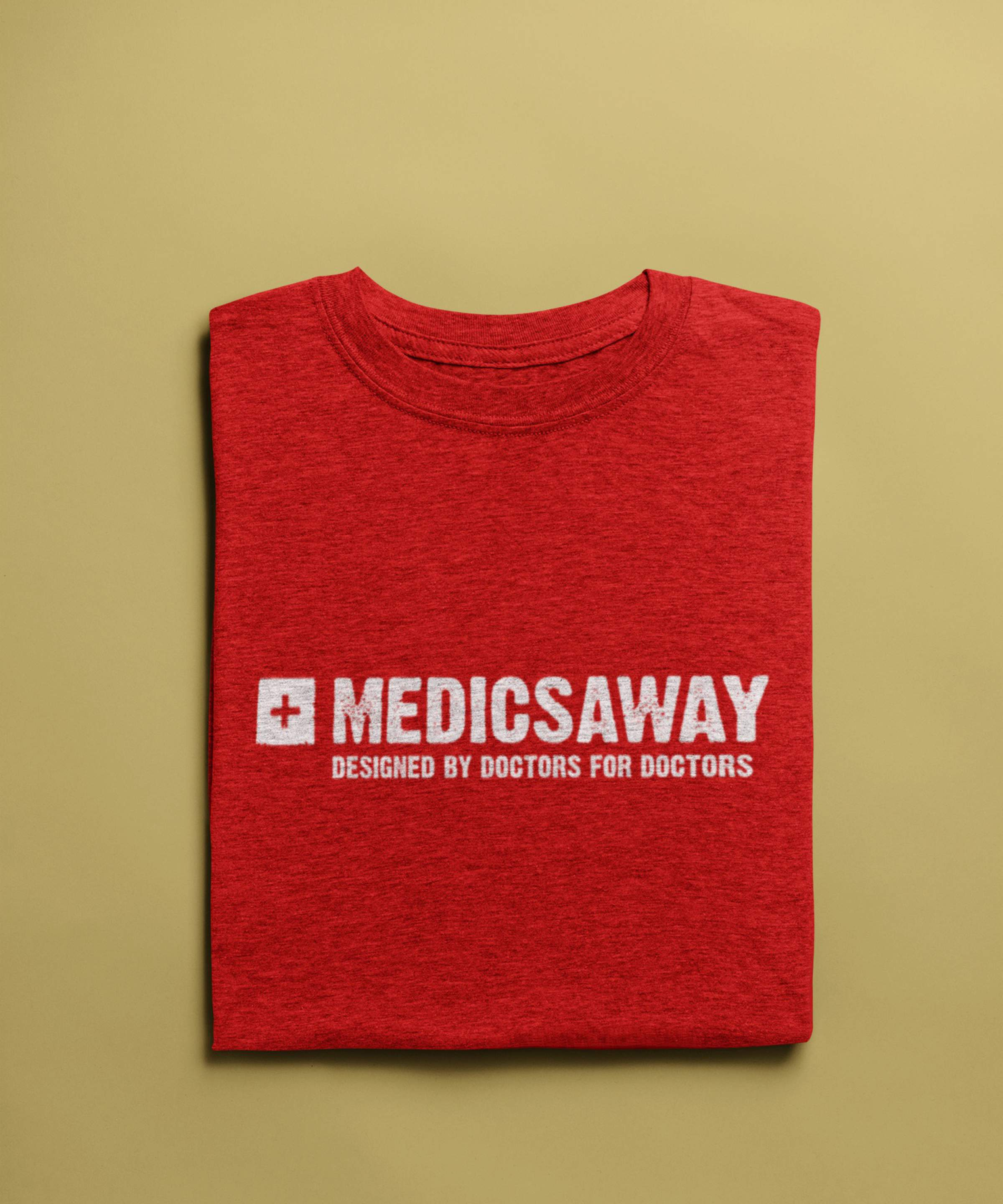 Medics Away t-shirt